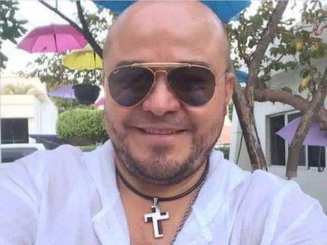 Asesinan a líder de SITATYR en Guanajuato - Juan Antonio Briseño. Foto de Periódico Correo.
