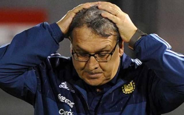 Renuncia Martino a la selección de Argentina - Foto de Fox Sports
