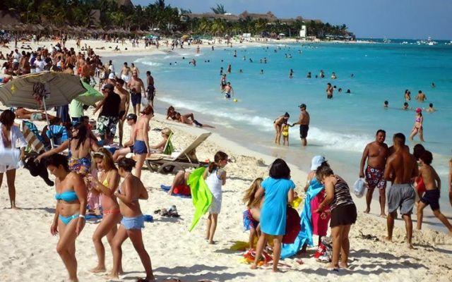 Listas 268 playas para recibir a vacacionistas: COFEPRIS - Foto de Internet