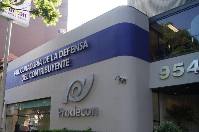 Alerta PRODECON por aumento del predial en proyecto de Constitución de la CDMX - Foto de PRODECON