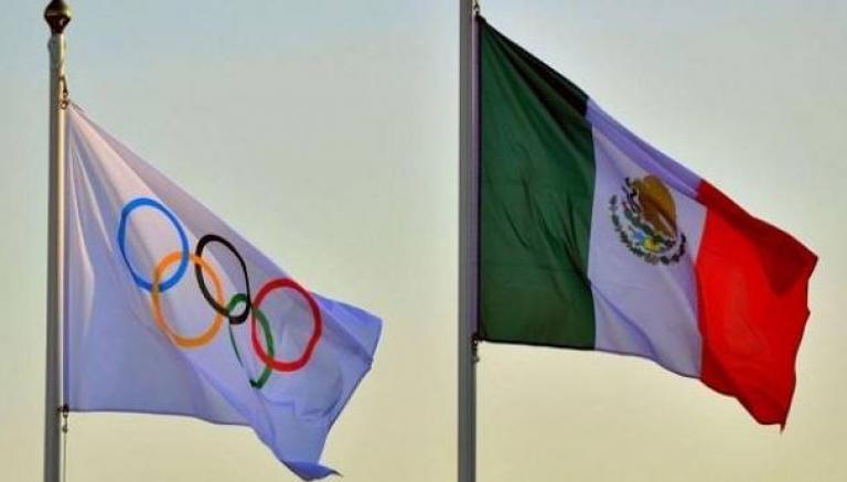 La participación de mexicanos hoy en Río