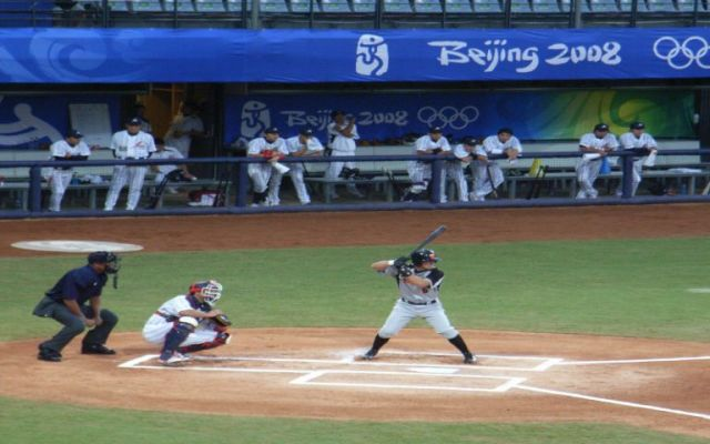 El beisbol volverá a los Juegos Olímpicos - Foto de internet