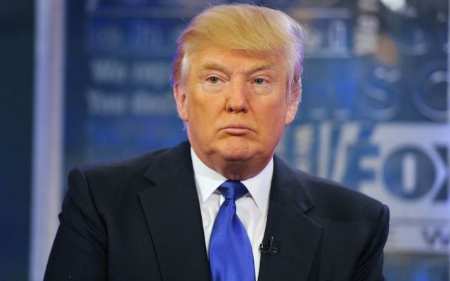 Portada de TIME muestra a Trump derritiéndose - Foto de Businnes Pundit