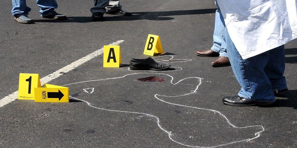 Estados distorsionan índices de homicidios - Foto de Internet