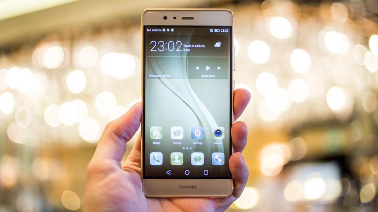 FBI, NSA y CIA piden no usar teléfonos Huawei - Foto de Internet