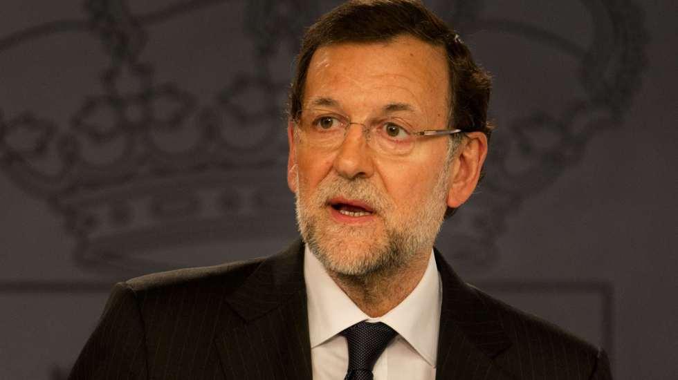 El Estado de derecho restaurará legalidad en Cataluña: Rajoy - Foto de El Abre Lata