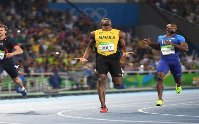 Bolt obtiene su octavo oro olímpico - Foto de RTVE