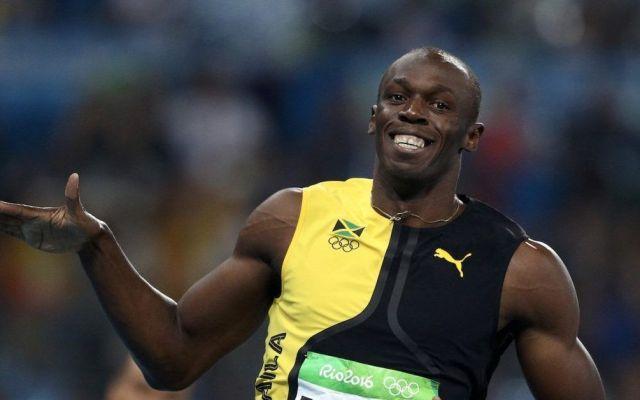 Video: ¿en qué gasta Usain Bolt sus millones?
