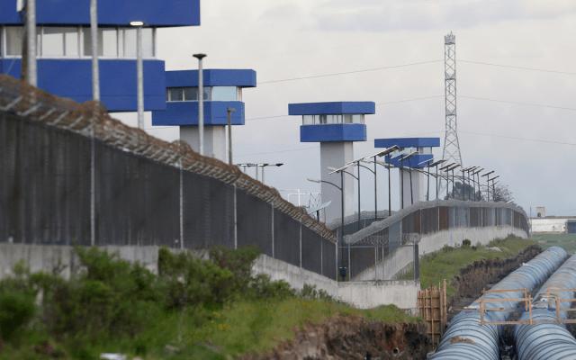 Liberan a ex directora jurídica de El Altiplano implicada en fuga del Chapo - Foto de internet