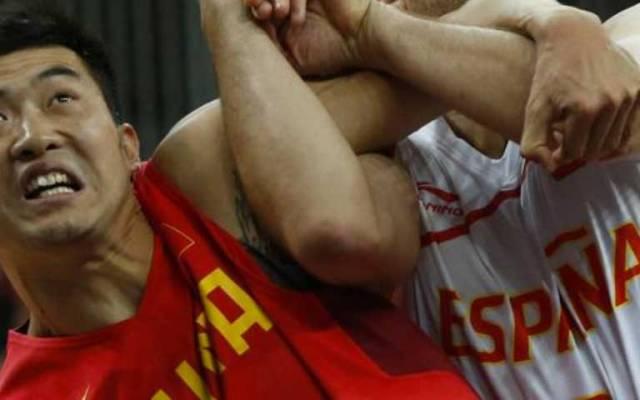 Delegación china de basquetbol queda atrapada en tiroteo en Brasil - Foto de EFE