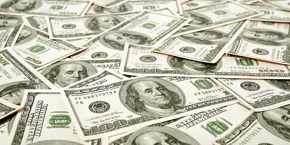 Aseguran 55 mil dólares a mujer austriaca en Cancún - El salario para los presidentes se mantiene igual desde 2001. Foto de Internet