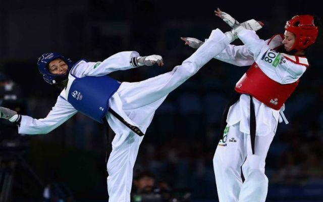 Manjarrez deja escapar el bronce - Foto de Univisión