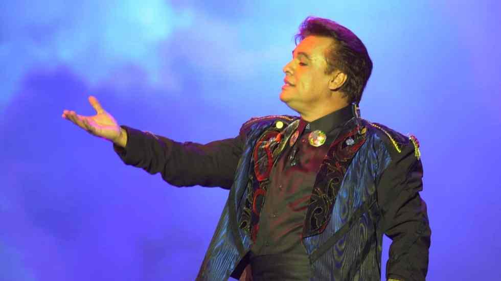 Ha muerto Juan Gabriel - Foto de Milenio