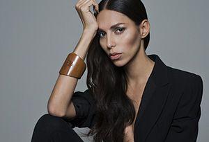 Lea T, la top model transexual que inaugurará los Juegos Olímpicos - La modelo Lea T. se expresará contra la discriminación durante la inauguración. Foto de internet