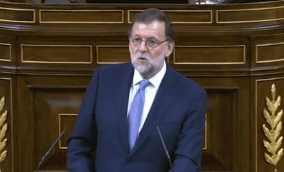 Mariano Rajoy afirma que paz en Colombia se firmará el 26 de septiembre