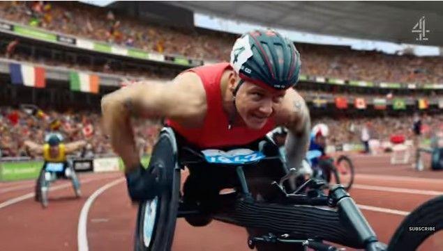 #Viral: promo de paralímpicos de Río 2016 impacta redes sociales - Foto de Internet