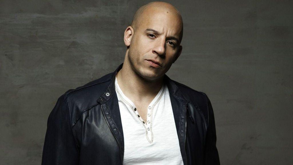 Vin Diesel visitará México en enero - Foto de internet