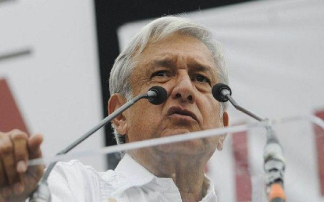 AMLO confirma que impugnarán elección del Edomex - Andrés Manuel López Obrador. Foto de internet.