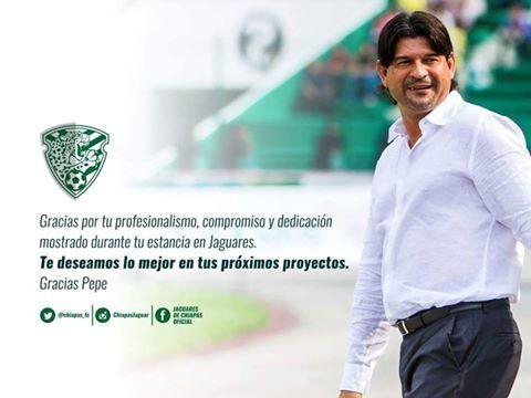 Foto de Chiapas FC.