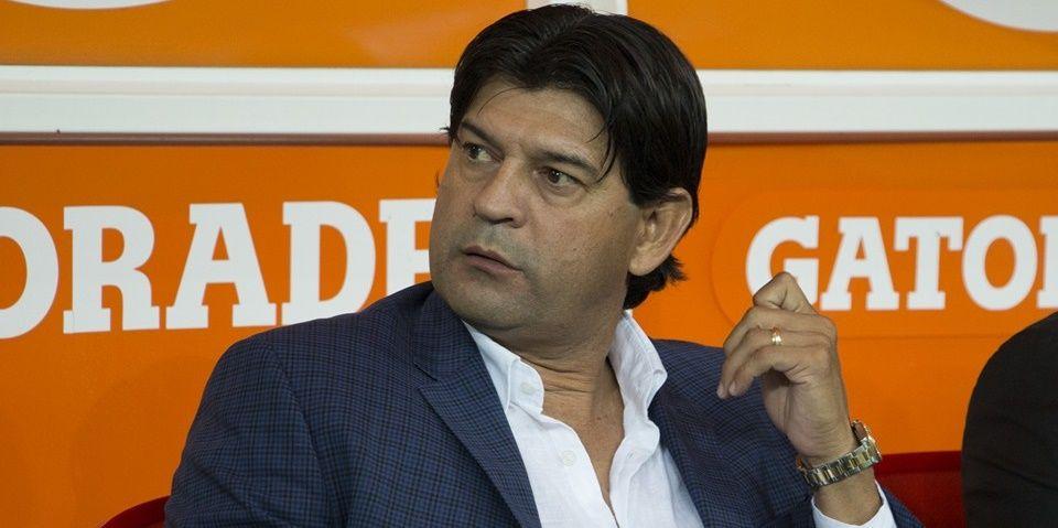José Saturnino Cardozo deja de ser director técnico de Jaguares - Foto de Chiapas FC.