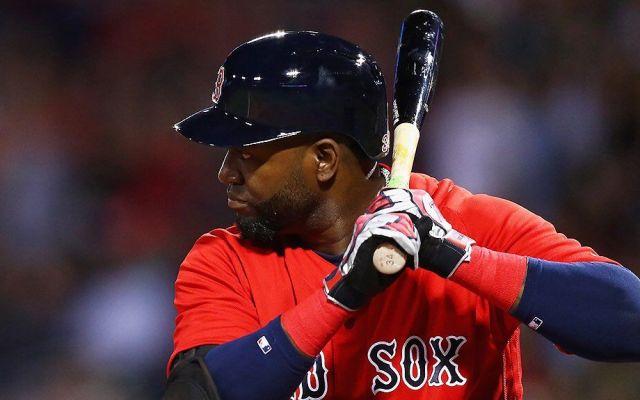Yankees hará homenaje de despedida a David Ortiz - Foto de @RedSox