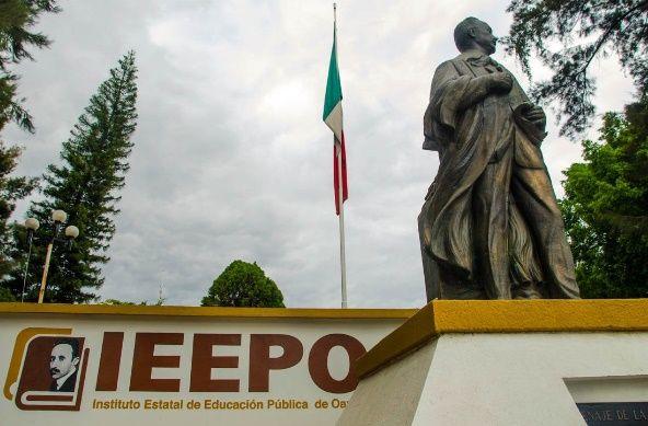 Interponen denuncia por hackeo de páginas del gobierno de Oaxaca