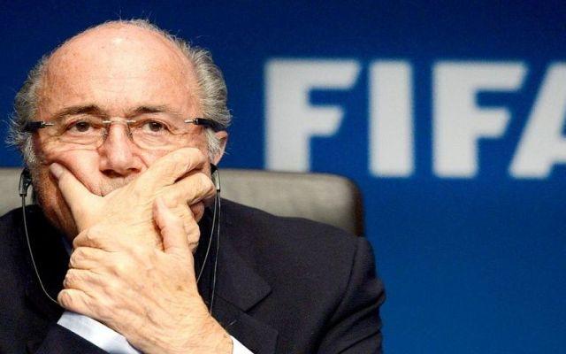 FIFA abre investigación contra Joseph Blatter - Foto de TEI