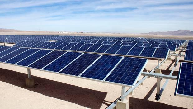 Operarán 16 plantas eólicas y solares tras primera subasta eléctrica