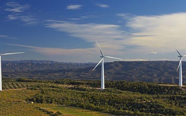 IENova adquiere parque eólico Ventika - Foto de internet.