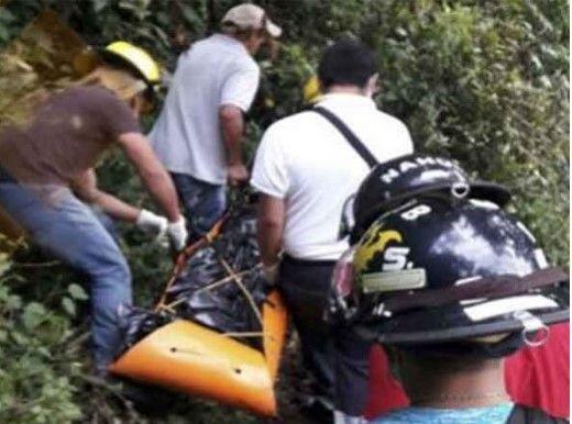 Encuentran muerto a hijo de excandidato independiente de Xalapa