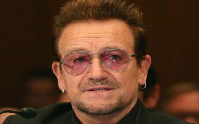 """""""Trump ha secuestrado al partido"""": Bono - Foto de internet"""