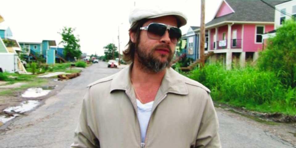 Brad Pitt no acudirá a estreno de su película por 'situación familiar' - Foto de Internet