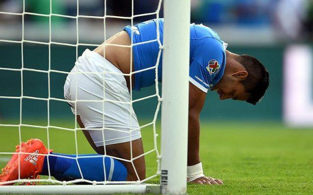 Larousse se burla del Cruz Azul