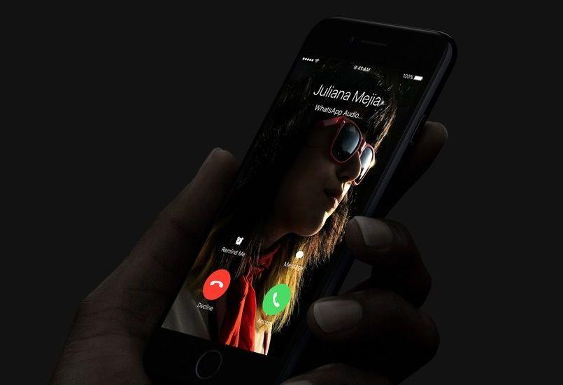 Video: iPhone 7 presenta problemas con el 'Modo de Avión' - Foto de Internet