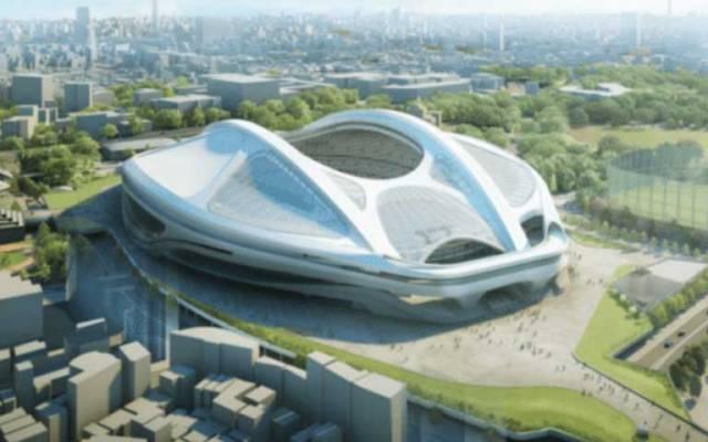 Juegos Olímpicos de Tokio costarían 30 mil mdd - Foto de Internet