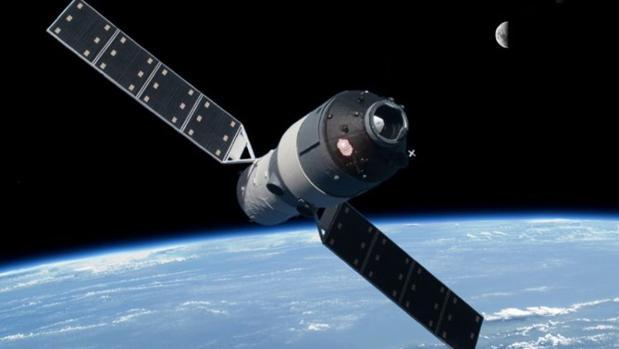 Laboratorio espacial precipitará contra la Tierra en 2017 - Foto: Internet