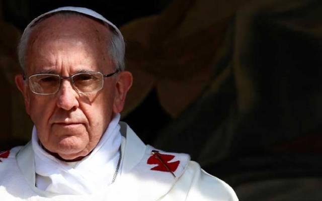 El medio ambiente es responsabilidad de todos: papa Francisco - Foto de Huffington Post