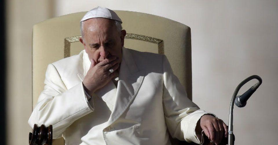 Papa Francisco suspende actos públicos por retiro de Cuaresma