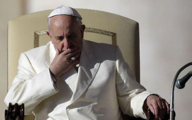 Papa Francisco pide perdón por omisiones de la Iglesia en genocidio de Ruanda