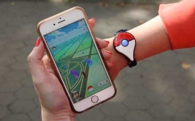 Pokémon legendarios llegan a Pokémon Go - Foto de Internet