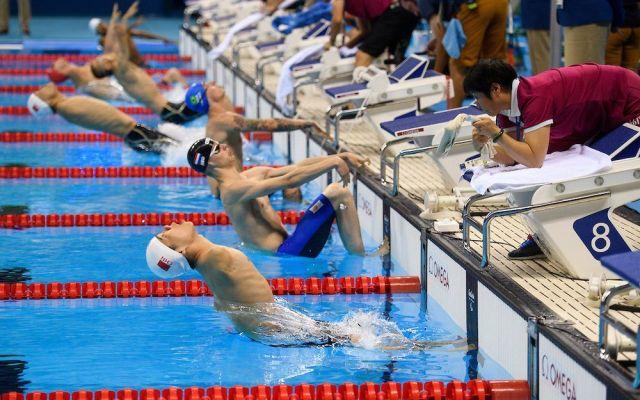 Lesiones autoinflingidas como un tipo de dopaje en los Juegos Paralímpicos - Foto de @rio2016