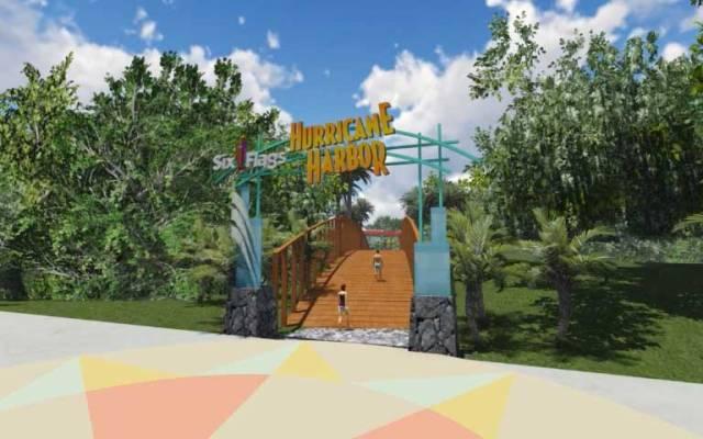Abrirá Six Flags un parque acuático en Oaxtepec