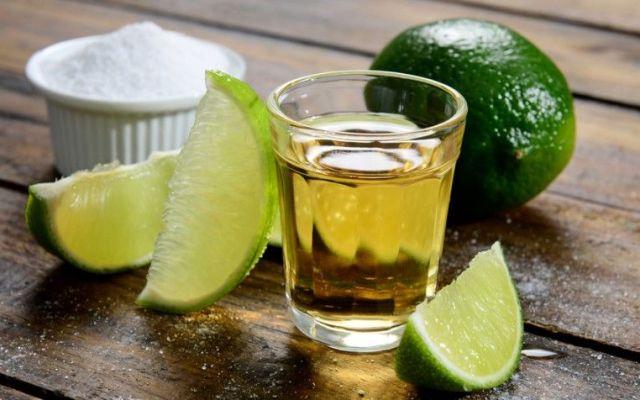 El tequila puede ayudar a la salud - Foto de Internet