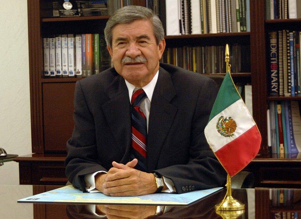 Luis Videgaray no tuvo injerencia en recursos de Sedatu y Sedesol, afirma extitular de ASF - Juan Manuel Portal. Foto de ASF