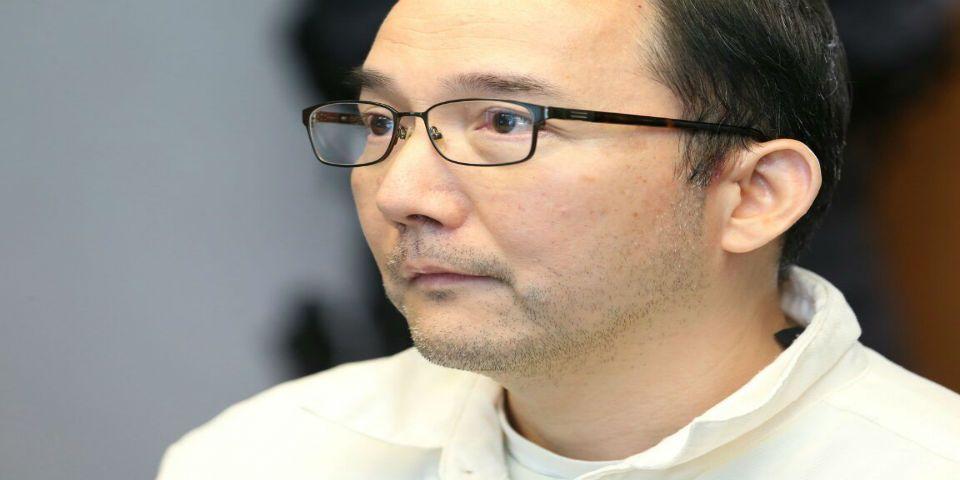 Zhenli Ye Gon confía en que se demostrará su inocencia - Foto de PGR