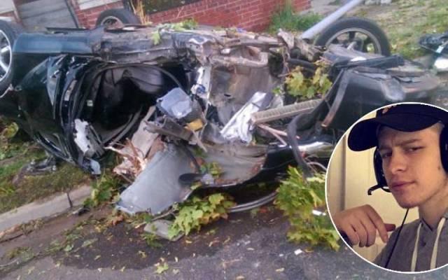 Muere jugador profesional de 'Call of Duty' en accidente - Foto de Internet