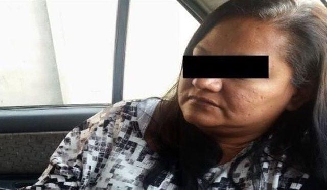 Detienen a agente de MP por robar mobiliario incautado - Foto de Internet