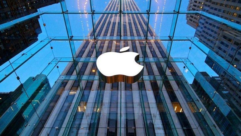Apple demanda a Qualcomm por mil millones de dólares - Foto de Archivo