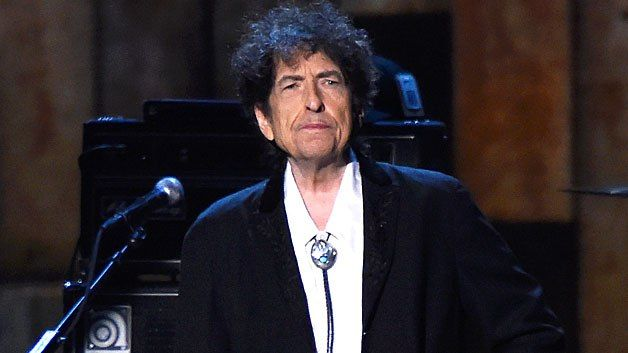 Bob Dylan gana el Nobel de Literatura - Foto de Internet