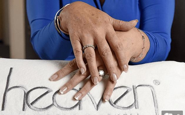 Cosmetóloga de la Realeza británica asegura sus manos en 18 mdd
